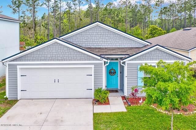 95162 Timberlake Dr, Fernandina Beach, FL 32034 (MLS #1046190) :: The Hanley Home Team