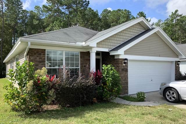 11450 Oak Lawn Rd, Jacksonville, FL 32218 (MLS #1046195) :: The Hanley Home Team