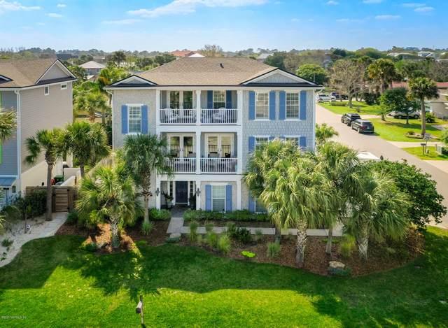 3300 1ST St S, Jacksonville Beach, FL 32250 (MLS #1046205) :: Summit Realty Partners, LLC