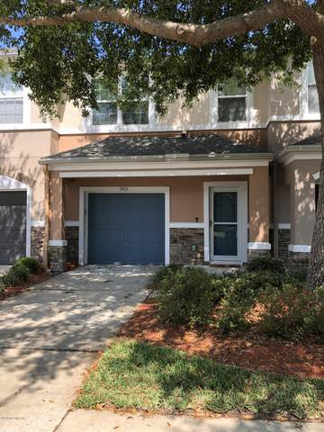 5965 Rocky Mount Dr, Jacksonville, FL 32258 (MLS #1046209) :: Memory Hopkins Real Estate