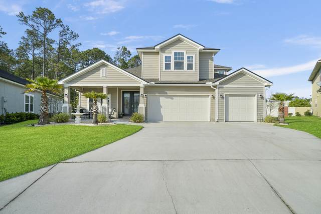 2177 Arden Forest Pl, Fleming Island, FL 32003 (MLS #1046210) :: The Perfect Place Team
