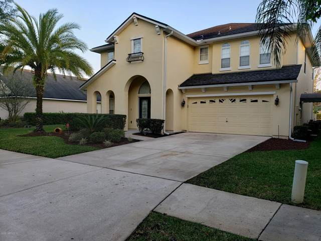 5711 Alamosa Cir, Jacksonville, FL 32258 (MLS #1046218) :: Berkshire Hathaway HomeServices Chaplin Williams Realty