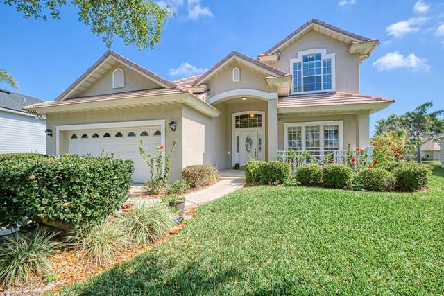 3437 Ocean Cay Cir, Jacksonville Beach, FL 32250 (MLS #1046225) :: EXIT Real Estate Gallery