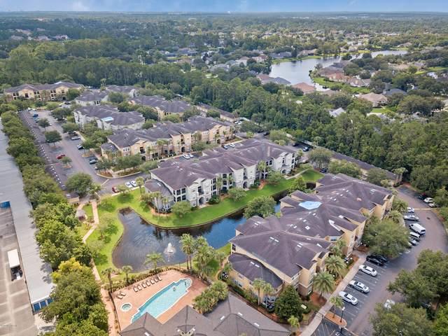 3591 Kernan Blvd #327, Jacksonville, FL 32224 (MLS #1046238) :: The Hanley Home Team