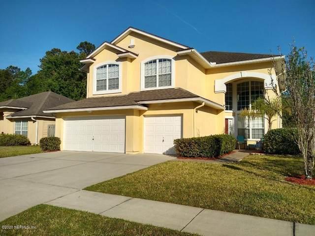 628 Spanish Wells Rd, Jacksonville, FL 32218 (MLS #1046240) :: Oceanic Properties