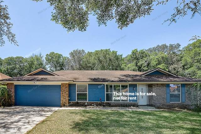 2170 Rio Cove Dr, Jacksonville, FL 32225 (MLS #1046246) :: EXIT Real Estate Gallery