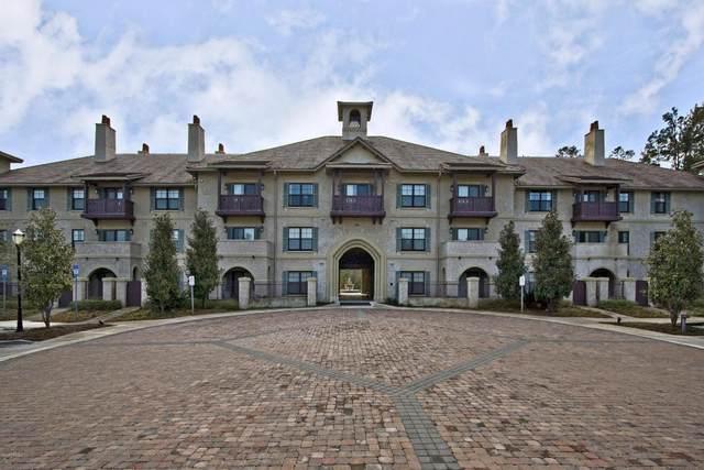 965 Registry Blvd #208, St Augustine, FL 32092 (MLS #1046250) :: The Hanley Home Team
