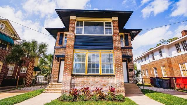 2583 Park St, Jacksonville, FL 32204 (MLS #1046251) :: The Hanley Home Team
