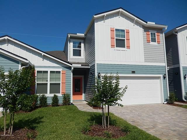 51 Pindo Palm Dr, Ponte Vedra, FL 32081 (MLS #1046253) :: The Hanley Home Team