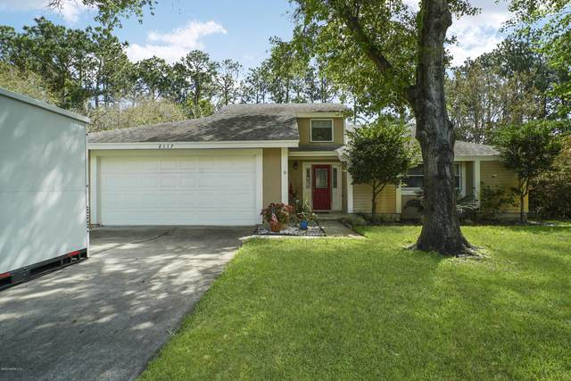 2117 Indian Springs Dr, Jacksonville, FL 32246 (MLS #1046254) :: Berkshire Hathaway HomeServices Chaplin Williams Realty
