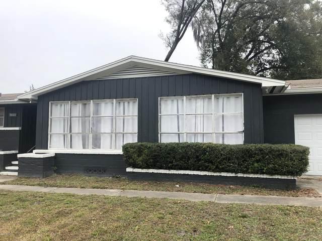 5403 Playa Way, Jacksonville, FL 32211 (MLS #1046255) :: The Hanley Home Team