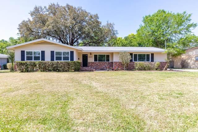 2427 Jose Cir S, Jacksonville, FL 32217 (MLS #1046260) :: The Hanley Home Team