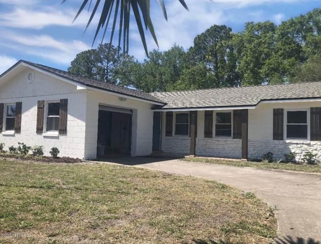 8209 Ireland Dr, Jacksonville, FL 32244 (MLS #1046261) :: EXIT Real Estate Gallery