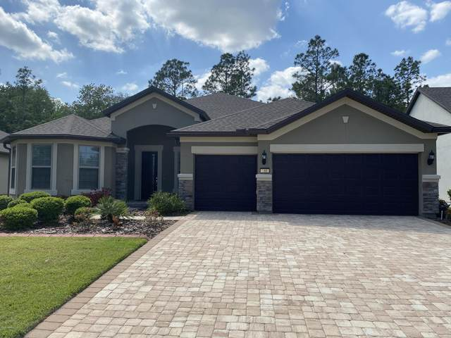 60 Big Island Trl, Ponte Vedra, FL 32081 (MLS #1046263) :: The Perfect Place Team