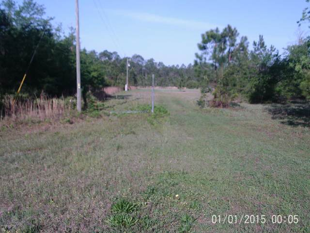 553139 Us Highway 1, Hilliard, FL 32046 (MLS #1046269) :: The Volen Group | Keller Williams Realty, Atlantic Partners