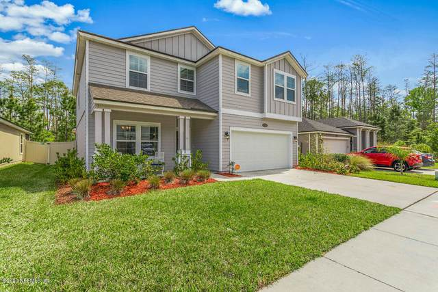 12467 Itani Way, Jacksonville, FL 32226 (MLS #1046271) :: Keller Williams Realty Atlantic Partners St. Augustine