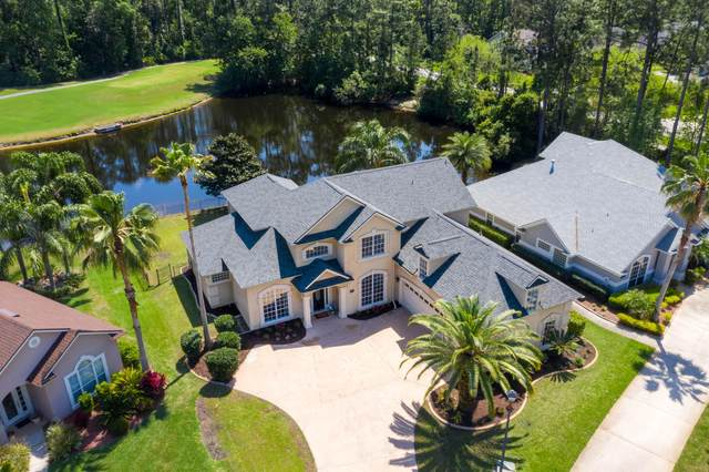 2401 Birds Eye Ct, Fleming Island, FL 32003 (MLS #1046272) :: EXIT Real Estate Gallery