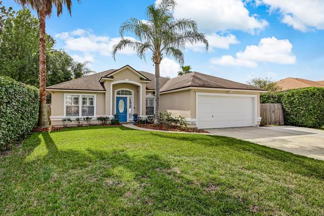 4256 Ripken Cir E, Jacksonville, FL 32224 (MLS #1046273) :: Keller Williams Realty Atlantic Partners St. Augustine