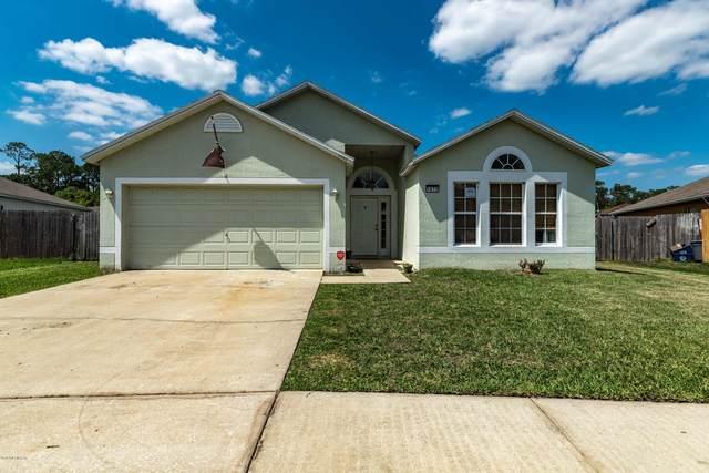 1873 Penzance Pkwy, Middleburg, FL 32068 (MLS #1046275) :: Momentum Realty