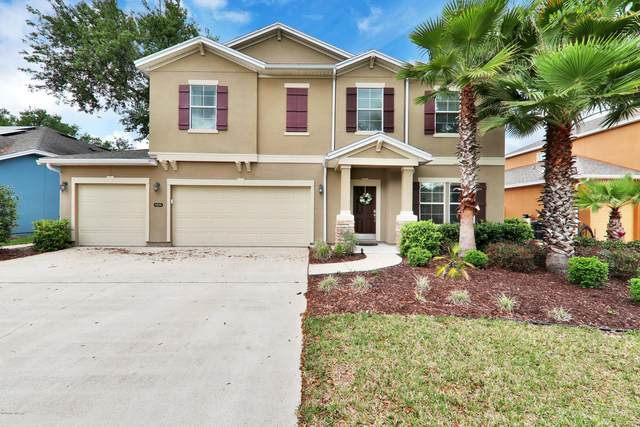 10290 Oxford Lakes Dr, Jacksonville, FL 32257 (MLS #1046276) :: Keller Williams Realty Atlantic Partners St. Augustine
