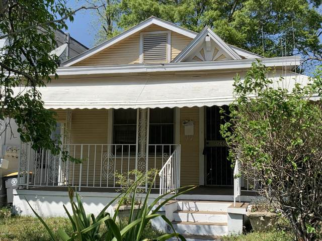 1545 Steele St, Jacksonville, FL 32209 (MLS #1046285) :: Keller Williams Realty Atlantic Partners St. Augustine