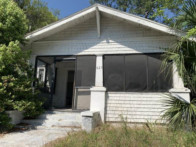 623 Long Branch Blvd, Jacksonville, FL 32206 (MLS #1046286) :: Keller Williams Realty Atlantic Partners St. Augustine