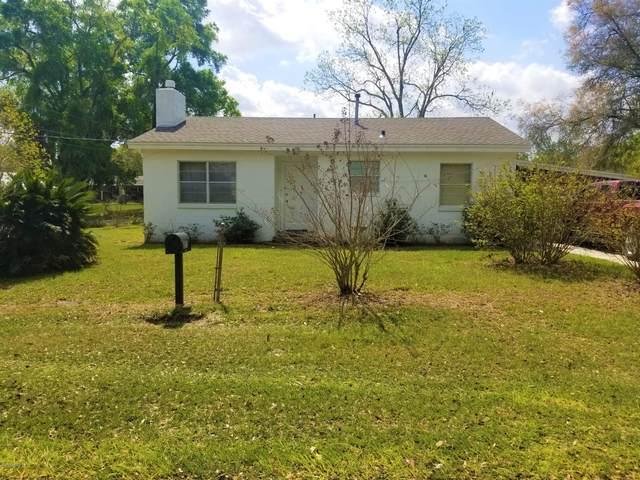 1282 Crestwood St, Jacksonville, FL 32208 (MLS #1046288) :: The Hanley Home Team
