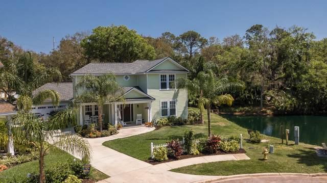 971 Paradise Cir, Atlantic Beach, FL 32233 (MLS #1046291) :: Ponte Vedra Club Realty