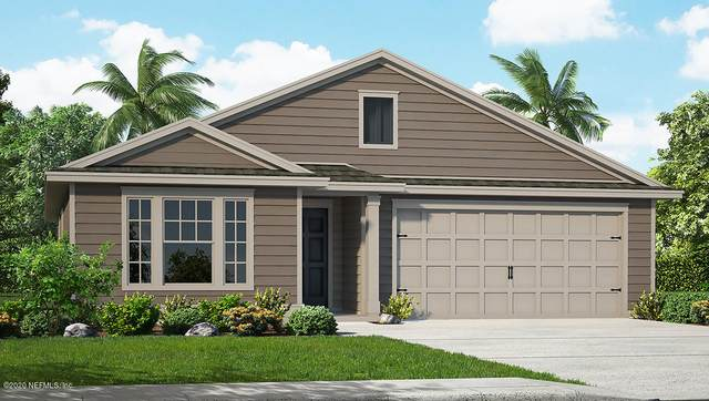 4080 Spring Creek Ln, Middleburg, FL 32068 (MLS #1046300) :: EXIT Real Estate Gallery