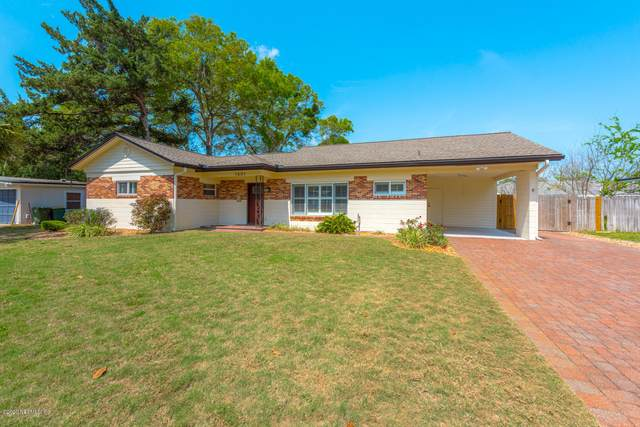 1601 Bentin Dr S, Jacksonville Beach, FL 32250 (MLS #1046313) :: EXIT Real Estate Gallery