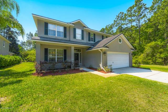12131 Nettlecreek Dr, Jacksonville, FL 32225 (MLS #1046314) :: Keller Williams Realty Atlantic Partners St. Augustine