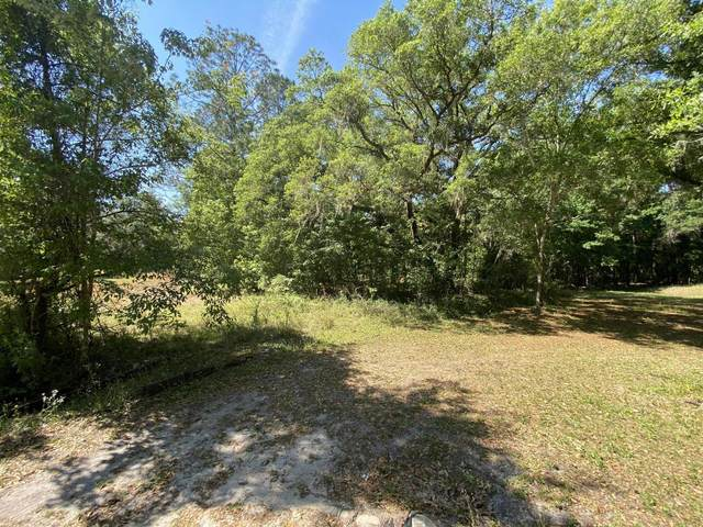 6121 Armstrong Rd, Elkton, FL 32033 (MLS #1046330) :: The Every Corner Team