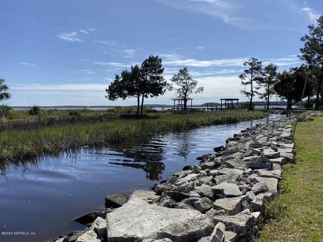 975 Eagle Bend Ct, Jacksonville, FL 32226 (MLS #1046341) :: Summit Realty Partners, LLC