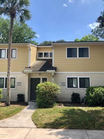 7947 Los Robles Ct #7947, Jacksonville, FL 32256 (MLS #1046345) :: Bridge City Real Estate Co.