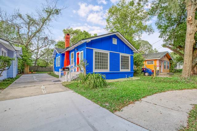 2679 Ernest St, Jacksonville, FL 32204 (MLS #1046356) :: EXIT Real Estate Gallery