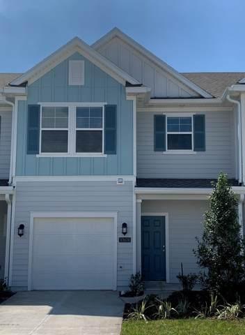 16574 Josslyn Ln, Jacksonville, FL 32246 (MLS #1046372) :: The Hanley Home Team