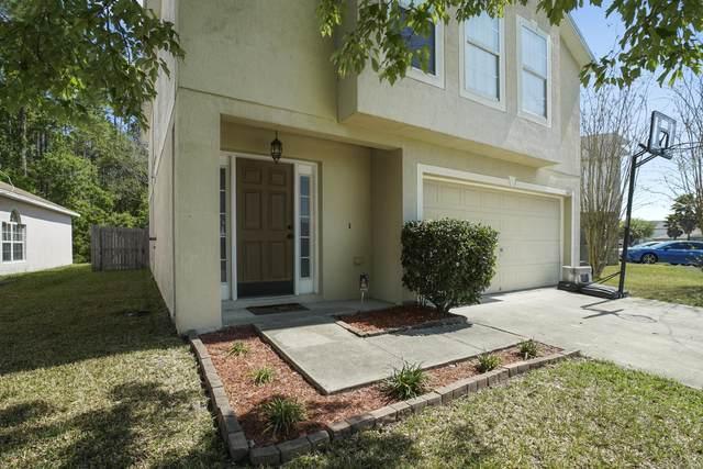 3452 Alec Dr, Middleburg, FL 32068 (MLS #1046375) :: The Hanley Home Team