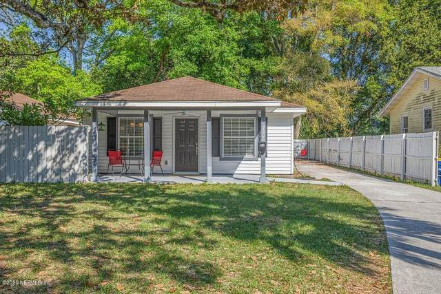 720 S 6TH St, Fernandina Beach, FL 32034 (MLS #1046379) :: EXIT Real Estate Gallery