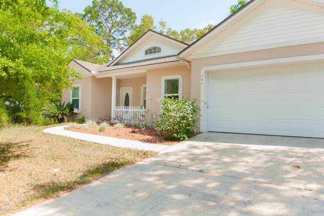 464 SE 44TH St, Keystone Heights, FL 32656 (MLS #1046385) :: The Hanley Home Team