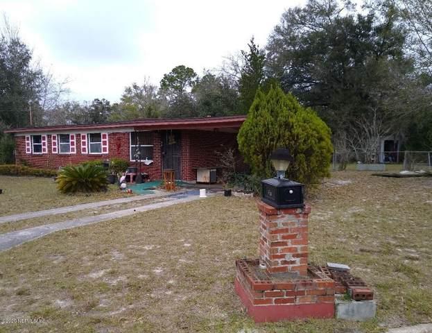 4653 Haldis Ave, Jacksonville, FL 32208 (MLS #1046388) :: Military Realty
