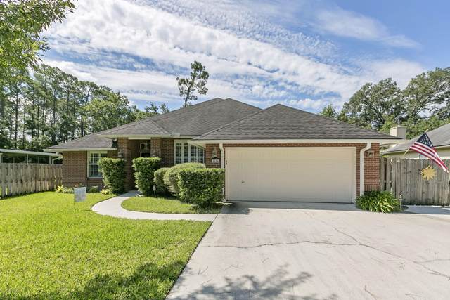 5084 Whitewater Ct, Jacksonville, FL 32258 (MLS #1046399) :: Noah Bailey Group