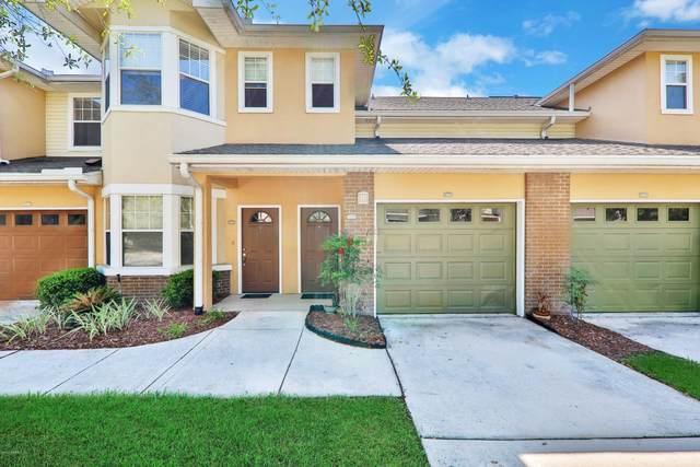 5663 Greenland Rd #1904, Jacksonville, FL 32258 (MLS #1046401) :: Summit Realty Partners, LLC