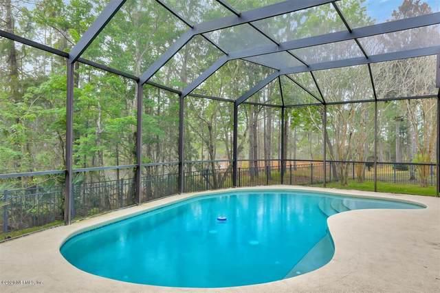 1849 Forest Glen Way, St Augustine, FL 32092 (MLS #1046417) :: EXIT Real Estate Gallery