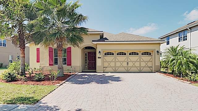 113 Berot Cir, St Johns, FL 32259 (MLS #1046430) :: EXIT Real Estate Gallery