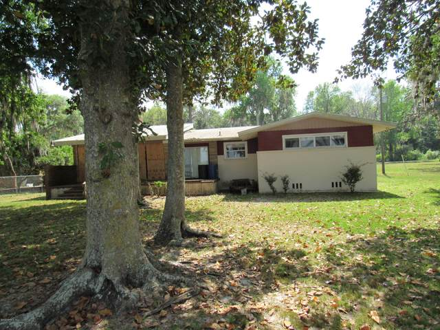 3977 Susan Dr, GREEN COVE SPRINGS, FL 32043 (MLS #1046433) :: EXIT Real Estate Gallery