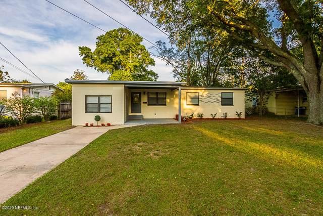 2625 Bywood Rd, Jacksonville, FL 32211 (MLS #1046434) :: EXIT Real Estate Gallery