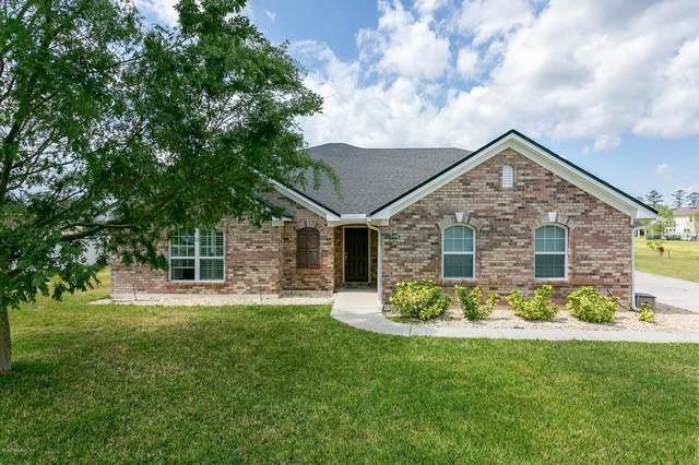 1450 King Rail Ln, Middleburg, FL 32068 (MLS #1046436) :: EXIT Real Estate Gallery