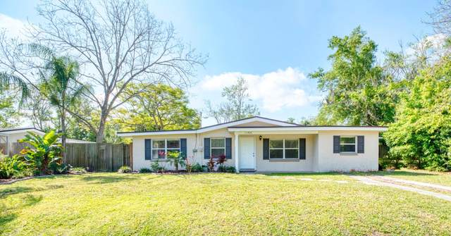 11924 Walle Dr, Jacksonville, FL 32246 (MLS #1046437) :: EXIT Real Estate Gallery