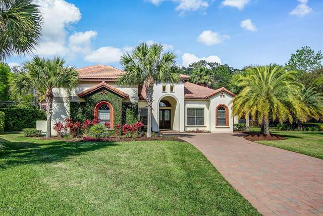 212 Mariela Ct, Ponte Vedra Beach, FL 32082 (MLS #1046441) :: The Volen Group | Keller Williams Realty, Atlantic Partners