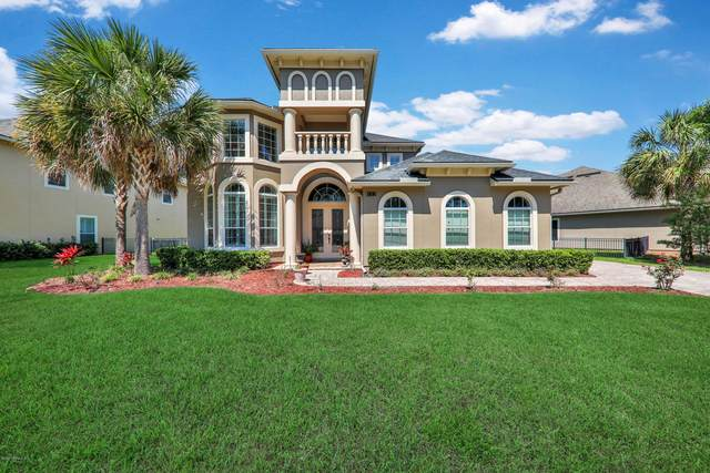 151 Staplehurst Dr, St Johns, FL 32259 (MLS #1046443) :: Summit Realty Partners, LLC